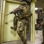 Tactical Pants for Military & Security: Features and Benefits