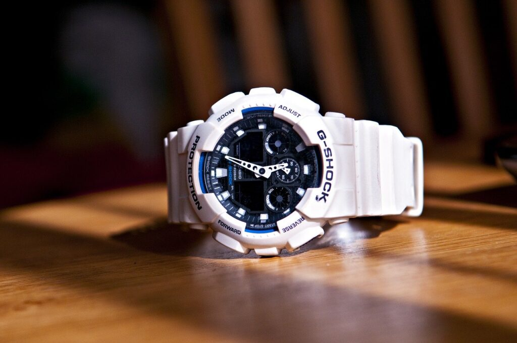 Tactical watch for military & security: functions & benefits