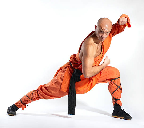 Advantages of wearing the Shaolin shoes